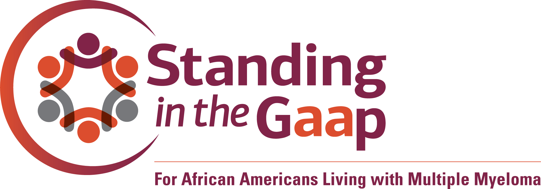 Standing in the Gaap – For African Americans Living with Multiple Myeloma