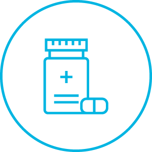 Your healthcare provider will send your REVLIMID® prescriptions to a specialty pharmacy