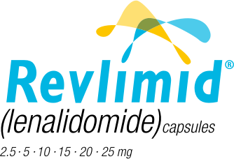 REVLIMID® (lenalidomide) logo