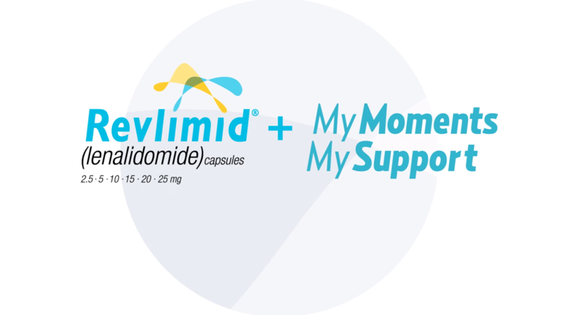 Watch this video about a program for people taking REVLIMID® for multiple myeloma
